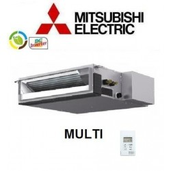 Mitsubishi Electric multi-conducto - SEZ-KD25